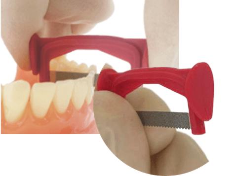 一般医療機器 歯科研削用ストリップ